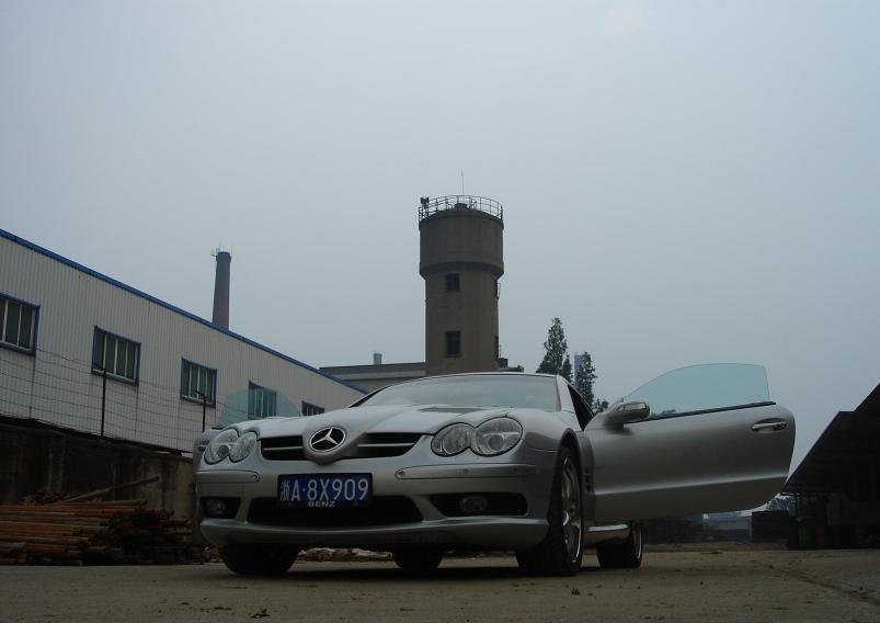 台州到杭州美女司机狂飙 253公里用1小时22分[照片 视频]